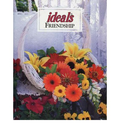 Ideals Friendship 2005  Paperback   Aug 01, 2005  Lloyd, Marjorie