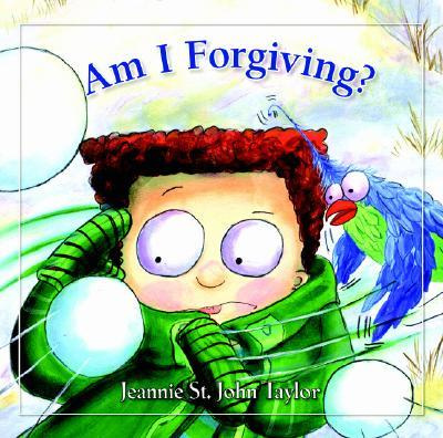 Am I Forgiving?