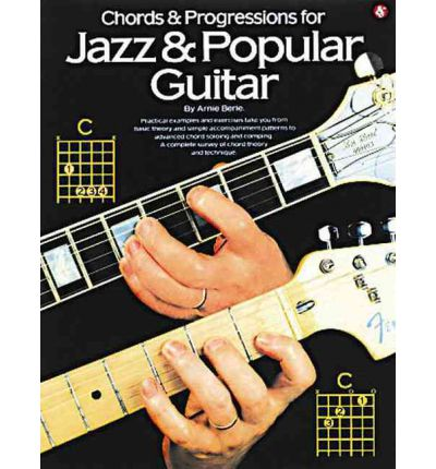 I could write a book jazz guitar