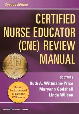 how to become cne certified