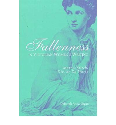 Fallenness in Victorian Women's Writing