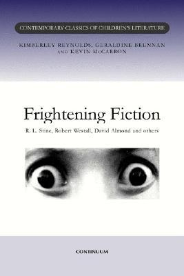 Frightening Fiction
