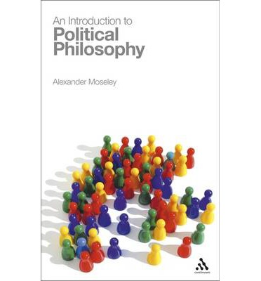 This Is Political Philosophy: An Introduction