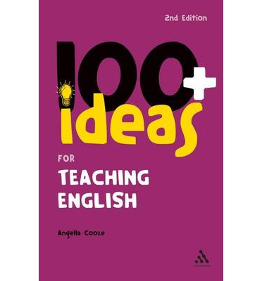 100 + Ideas for Teaching English