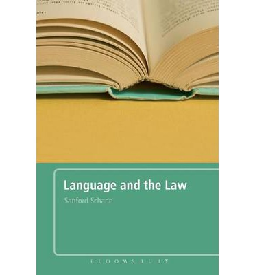 law and language Obligations: law and language [martin hogg] on amazoncom free shipping on qualifying offers obligations: law and language is the first work of its kind to examine in depth the fundamental language used by courts.