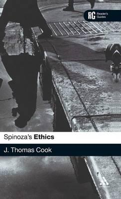 notes on spinoza s ethics Eternity and immortality in spinoza's ethics 225 confesses that in spite of many years of study, i still do not feel that i understand this part of ethics at all he adds, i feel the freedom to confess that stuart hampshire notes that, for spinoza.