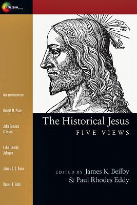 The Historical Jesus : Five Views