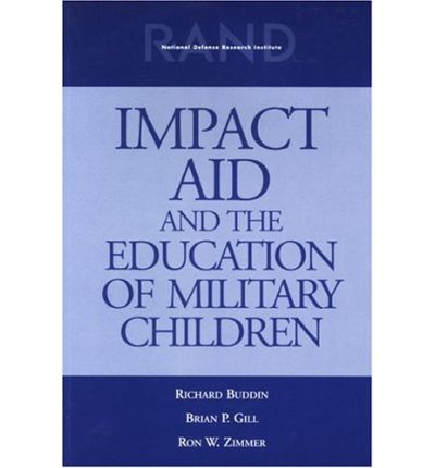 the impact of aid on education The impact of student financial aid: a review of recent research by edward p st john edward p st john is associate professor of educational leadership at the.