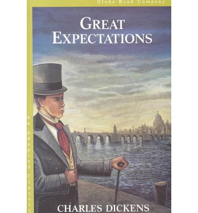 the agent of isolation in great expectations by charles dickens The loneliness isolation brings if you need a custom term paper on charles dickens: great expectations is isolated by the system, he uses pip as his agent.