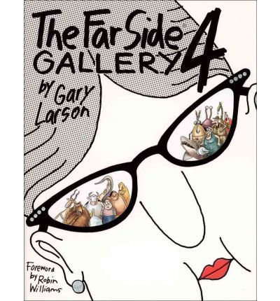 The Far Side: Gallery Four