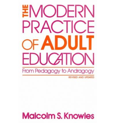 my philosophy of adult education