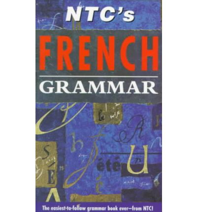Ntc's French Grammar