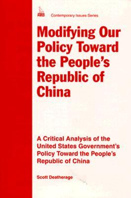 an analysis of the peoples republic of china