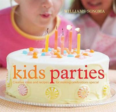 Williams-Sonoma Kid's Parties