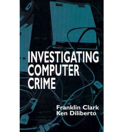 a review of computer crimes Book review: computer crimes and digital investigations would-be computer criminals be warned, the law is slowly but surely catching up with you in computer crimes and digital investigations, 2nd edition, ian walden provides an updated version of his 2007 treatise on legal aspect of computer crime.