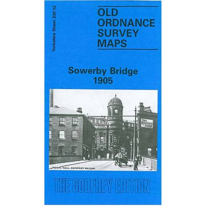 Free download mp3 books Sowerby Bridge 1905 : Yorkshire Sheet PDF by John Hargreaves