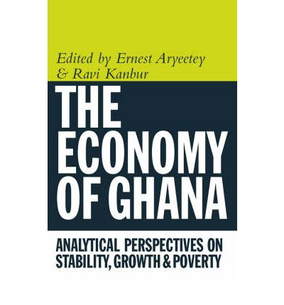 the economic development of ghana