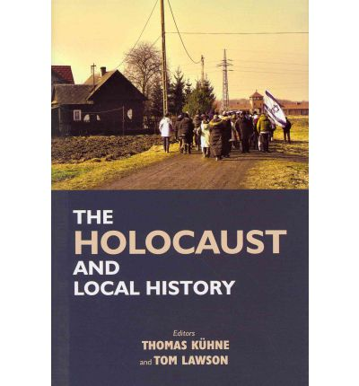 a history of the holocaust in the 20th century
