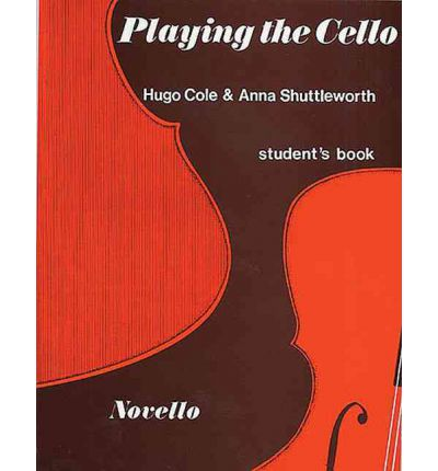 Playing the Cello (Student's Book)