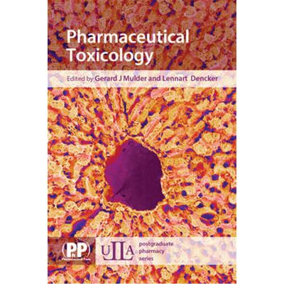Pharmaceutical Toxicology