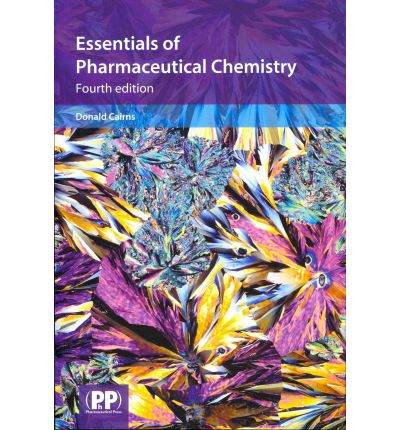 Essentials of Pharmaceutical Chemistry