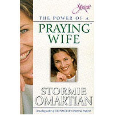 Ebook pdf epub descargas The Power of a Praying Wife PDF by Stormie Omartian