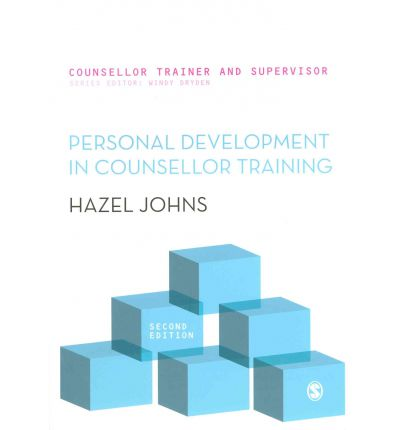 Personal Development in Counsellor Training