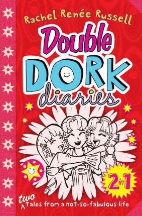 Double dork diaries books 1 and 2