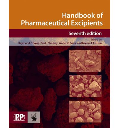 Japanese Pharmaceutical Excipients 2018