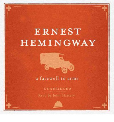 A description of the typical love storya farewell to arms by ernest hemingway