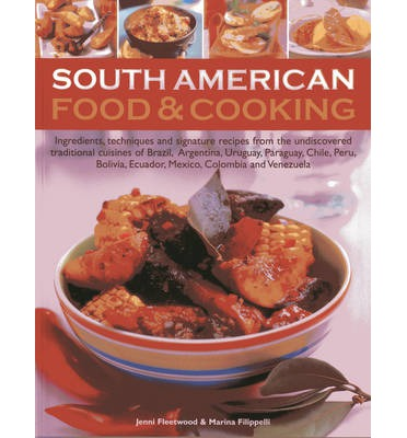 South American Food & Cooking