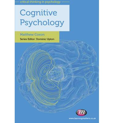 Examples of Cognitive Psychology