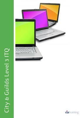 City & Guilds Level 3 ITQ - Unit 327 - Spreadsheet Software Using Microsoft Excel 2010