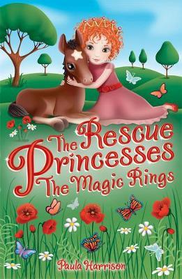 The Rescue Princesses: The Magic Rings