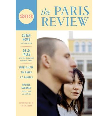 Paris Review Issue 203 (Winter 2012)