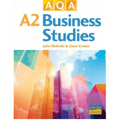 AQA A Level Business Study Notes: 3.1 - What is ... - tutor2u