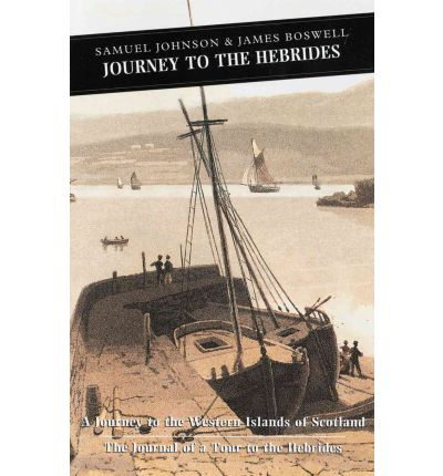 Journey to the Hebrides