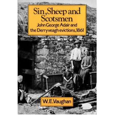 Sin, Sheep and Scotsmen