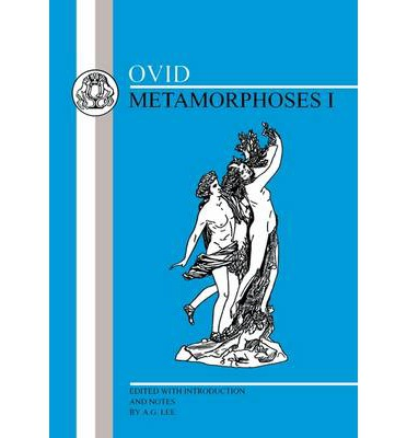 metamorphoses ovid essays Ovidian transformations: essays on the metamorphoses and its reception front  cover stephen hinds  draytons chorographical ovid 89 copyright.