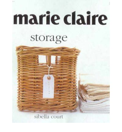 Marie Claire Style: Storage
