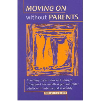 Moving on without Parents
