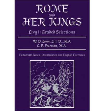 Rome and Her Kings - Livy 1