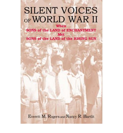 Silent Voices of World War II (Softcover)