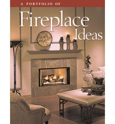 A Portfolio of Fireplace Ideas