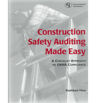Construction Safety: Auditing Made Easy