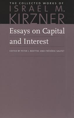 capital essays Part i introduction while evaluating investment opportunities, it is necessary that we analyze the risk and return of all the options generally, the return on an.