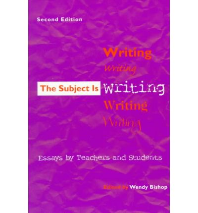 the subject is writing essay by teacher and student Persuasive essay rubric and student checklist: your grading life just got a lot easier of course we always want to give our student's individual feedback, but that does not mean you should sacrifice all of your free time.