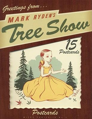 Mark Ryden's Tree Show