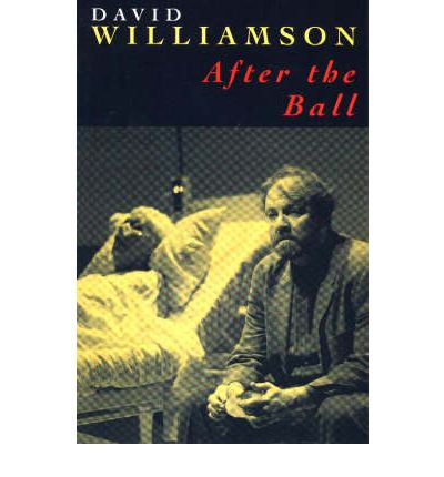 the australian attitudes in the club by david williamson Part ain his play the club, david williamson presents numerous australian attitudes of the 1970s however, many of these attitudes are still relevant and fairly.