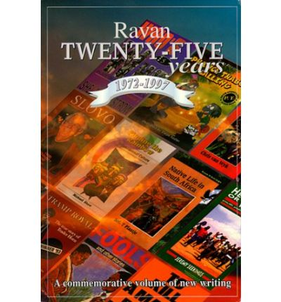 Ravan Twenty-five Years 1972-1997
